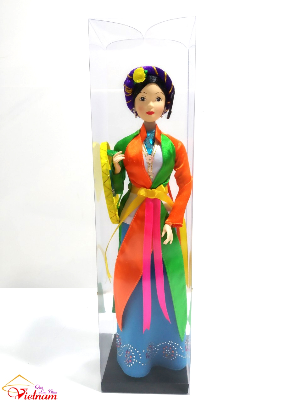 bup be ao dai viet nam ao tu than 2