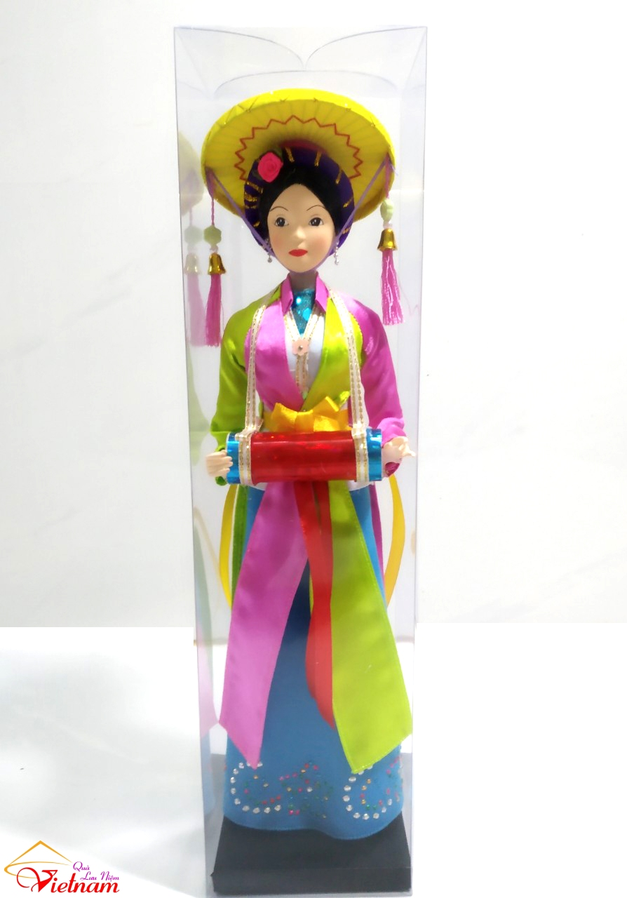 bup be ao dai viet nam ao tu than 3