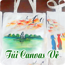 tui canvas ve