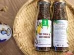 Hạt ca cao mật hoa dừa (100g)